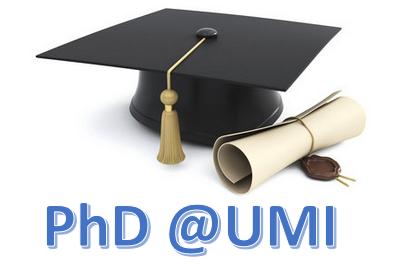 PhD@1st cohort
